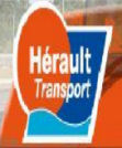 LogoHeraultTransport